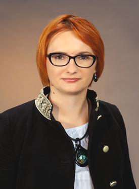 Adwokat Małgorzata Michalik