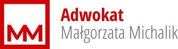 Adwokat Małgorzata Michalik, Adwokat Nowy Sącz, Prawnik Nowy Sącz